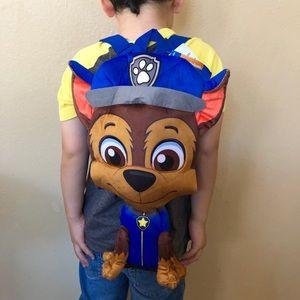 Paw Patrol mini toddler backpack 🎒